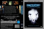 Face/Off – Im Körper des Feindes (1997) R2 GERMAN Custom Cover