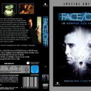 Face/Off – Im Körper des Feindes (1997) R2 GERMAN Custom Cover