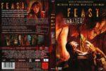 Feast (2006) R2 GERMAN Cover