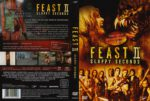Feast II – Sloppy Seconds (2008) R2 GERMAN Cover