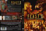 Feast II – Sloppy Seconds (2008) R2 GERMAN Cover