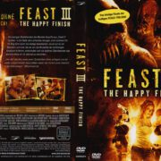 Feast III – The Happy Finish (2009) R2 GERMAN Cover