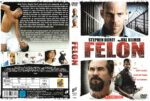 Felon (2008) R2 GERMAN Cover