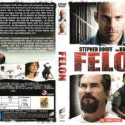Felon (2008) R2 GERMAN Cover