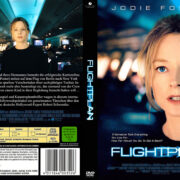 Flightplan – Ohne jede Spur (2005) R2 GERMAN Cover