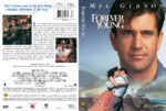 Forever Young (1992) R1 DVD Cover