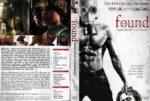 Found – Mein Bruder ist ein Serienkiller (2015) R2 GERMAN Cover