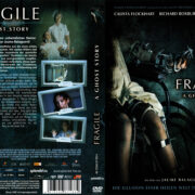 Fragile – A Ghost Story (2006) R2 GERMAN Cover