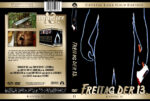 Freitag der 13. – Teil 2 (Crystal Lake Gold Edition) (1981) R2 GERMAN Custom Cover