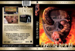 Freitag der 13. – Jason goes to Hell (Crystal Lake Gold Edition) (1993) R2 GERMAN Custom Cover
