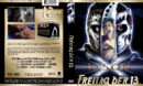 Freitag der 13. - Jason X (Crystal Lake Gold Edition) (2002) R2 GERMAN Custom Cover