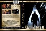 Freitag der 13. – Freddy vs. Jason (Crystal Lake Gold Edition) (2003) R2 GERMAN Custom Cover