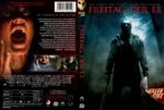 Freitag der 13. (2009) (Killer Cut) R2 GERMAN Cover
