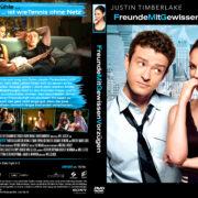 Freunde mit gewissen Vorzügen (2011) R2 GERMAN Cover
