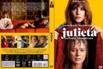 Julieta (2016) R0 Custom Cover