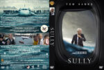 Sully (2016) R1 Custom Cover
