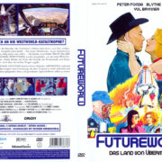 Futureworld – Das Land von Übermorgen (1976) R2 GERMAN Custom Cover