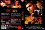 From Dusk Till Dawn (1995) R2 GERMAN Cover