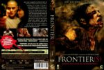 Frontier(s) (2008) R2 GERMAN Cover