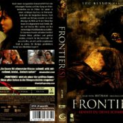 Frontier(s) (2008) R2 GERMAN Cover