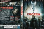Frozen – Etwas hat überlebt (2009) R2 GERMAN Cover