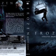 Frozen - Eiskalter Abgrund (2010) R2 GERMAN Cover