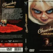 Chucky und seine Braut (2000) R2 GERMAN Cover