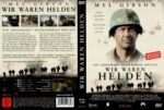 Wir waren Helden (2002) R2 GERMAN Cover