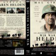 Wir waren Helden (2002) R2 GERMAN Cover