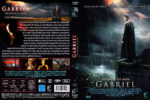 Gabriel – Die Rache ist mein (2007) R2 GERMAN Custom Cover