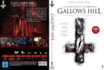Gallows Hill – Verdammt in alle Ewigkeit (2014) R2 GERMAN Custom Cover