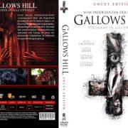Gallows Hill – Verdammt in alle Ewigkeit (2014) R2 GERMAN Custom Cover