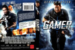 Gamer (2009) R2 GERMAN Cover