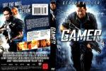 Gamer (2009) R2 GERMAN Cover