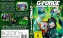 G-Force - Agenten mit Biss (2007) R2 GERMAN Custom Cover