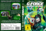 G-Force – Agenten mit Biss (2007) R2 GERMAN Custom Cover