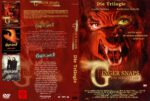 Ginger Snaps Trilogie (2005) R2 GERMAN Custom Cover