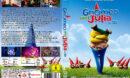 Gnomeo und Julia (2011) R2 GERMAN Custom Cover