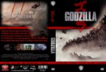 Godzilla (2014) R2 GERMAN Custom Cover