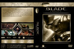 Blade III – Trinity (Gold Collection) (2004) R2 GERMAN Custom Covers
