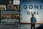Gone Girl: Das perfekte Opfer (2014) R2 GERMAN Custom Cover