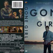 Gone Girl: Das perfekte Opfer (2014) R2 GERMAN Custom Cover