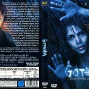 Gothika (2003) R2 GERMAN Cover
