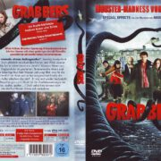 Grabbers (2012) R2 GERMAN Cover