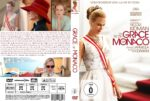 Grace of Monaco (2014) R2 GERMAN Custom Cover