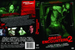 Grave Encounters 2 (2012) R1 Custom Cover