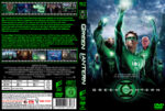 Green Lantern (2011) R2 GERMAN Custom Cover