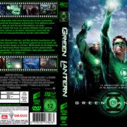 Green Lantern (2011) R2 GERMAN Custom Cover