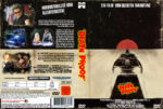Death Proof (2007) R2 GERMAN Custom Cover