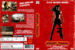 Planet Terror (2007) R2 GERMAN Custom Covers